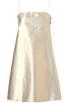 Metallic Slip By Boutique - StyleSays