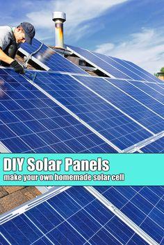 how to make solar panels follow the sun
