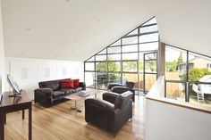 The Blurred House project, Melbourne - Adelto