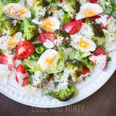 Cobb Salad, Feta, Impreza