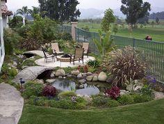 simple backyard patio ideas
