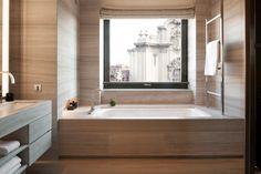 208 Best Luxury Hotel Bathrooms Images Hotel Bathrooms Luxury