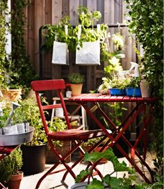 Awesome Ikea Garden Kit