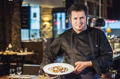 Šéfkuchař René Vokurka předvedl, že i z jednoduchých surovin vykouzlíte dokonalou večeři