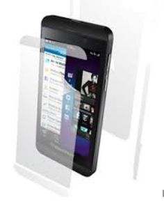 #Blackberry #z10 screen protector
