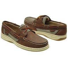 Sperry Top-Sider Bluefish 2-Eye Shoes