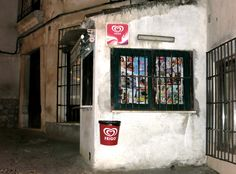 QUIOSCO MAUSOLEO (Chinchón, Madrid)  http://caperucitasdeasfalto.com/2014/09/27/el-quiosco-relato/