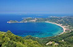Korfu - Greece