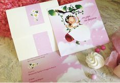 Girl Christening, Gift Wrapping, Tableware, Gifts, Gift Wrapping Paper, Dinnerware, Presents, Wrapping Gifts, Tablewares