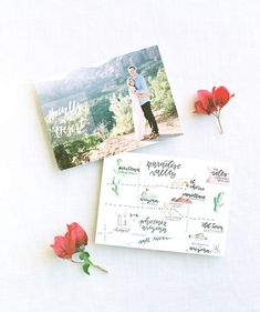 5 Tips for Your Save the Date Cards