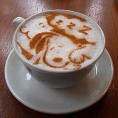 latte art | Latte Art