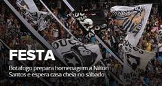 BotafogoDePrimeira: Ingressos à venda para Botafogo x CRB, dia dos 90 ...