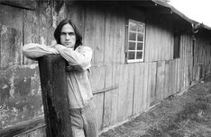 James Taylor by Henry Diltz, 1969