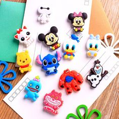 1 pcs silicone Cartoon Animal fridge magnets whiteboard sticker Refrigerator Magnets Kids gifts Home Decoration Free shipping aliexpress.com