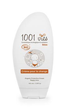 Centifolia Crème Hydratante Bébé Bio 100 Ml Latest Fashion Toilette, Bain