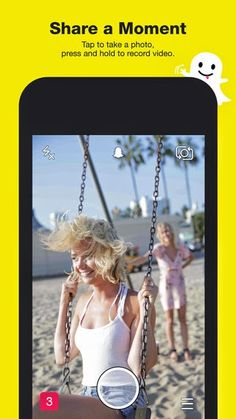 Download Snapchat for Android, iOS and Windows