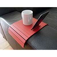wooden couch arm tray table 20 colors as grey furniture for armchair rh pinterest com