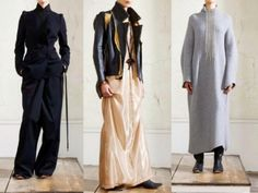 Palermo Streetstyle: Preview: Maison Martin Margiela for H