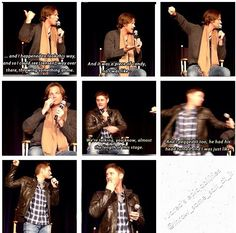 J2 shinanagins ›› even their shenanigans are awesome