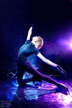 Yuri Plisetsky - KOMAYU(恋繭) Yuri Plisetsky Cosplay Photo - Cure WorldCosplay