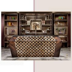 ANCA is among the leading luxury furniture brands in Dubai, known for designing the best in class luxury furniture that is crafted with finesse by highly experienced furniture artisans to give your interior space an expressly gorgeous and fluid look.