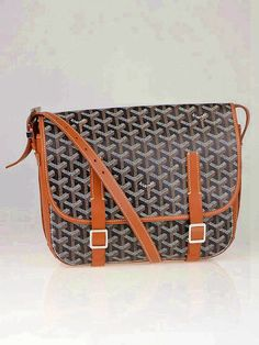 Goyard Belvedere...maybe my next project; on the market for crossbody bag #bagsandpurses