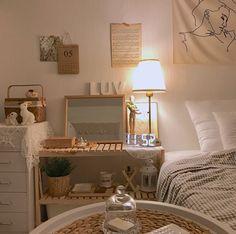 Art Deco Interior Living Room Plants Ideas For 2019 Home Bedroom, Bedroom Decor, Bedrooms, Room Interior, Interior Design, Aesthetic Room Decor, Minimalist Room, Cozy Room, Dream Rooms