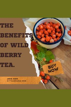 Wild Berry tea is very fashionable because of the great benefits they have for our health, but do we really know what berries are? The fruits of the forest are also known as red fruits, since this color is the protagonist in all the fruits. Iced Tea Recipes, Red Fruit, Herbal Tea, Yummy Drinks, Benefit, Herbalism, Berries, Vegetables, Health