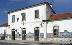 ESTREMOZ - Foto MSA + photos dans Azulejos du Portugal