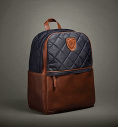 The Spring/Summer 2020 Massimo Dutti clothing, accessories and shoe collection for women and men; Brown Leather Backpack, Leather Luggage, Mochila Herschel, Estilo Navy, Disney Handbags, Waterproof Laptop Backpack, Nylon Bag, Casual Bags, Backpack Bags