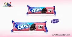 Shop Cadbury Oreo Biscuit from Kiraanastore.com. Free Shipping & COD available.