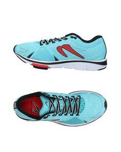 4 a walk señora Funktions calzado deportivo aerobic Zapatillas negro//azul claro