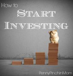 If you want to start investing, you may not even know where to start!  Check out these strategies to help you learn HOW to get Started Investing!!!