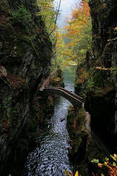 Noiraigue, Switzerland
