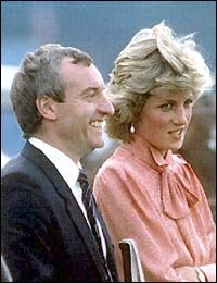 1000 images about princess diana the men in her life on Diana princess of wales affairs