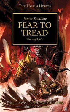 Fear to Tread