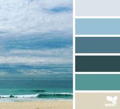 color shore (design seeds)