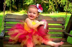 Florida State Football Baby