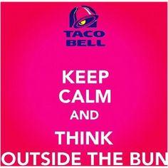 Taco Bell @Ashley Hartsell