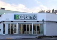 C1 Bank opens in Wynwood. Another done deal by Comras Company! #CRE