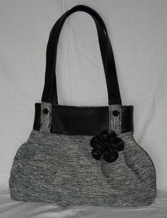Kabelky - taška Tina