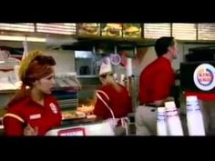 MAD Tv - Bon Qui Qui at King Burger ~ If you have never seen this, you HAVE to watch it....HILARIOUS!!!
