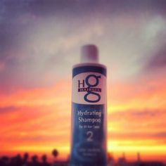 Hydrating Shampoo from Hair Gia to strengthen, condition & hydrate your hair