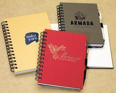 Express NotePads www.journalbooks.com