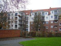 2-Zimmer-Etagenwohnung zur Miete in Kiel Gaarden