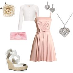 dressy easter outfit