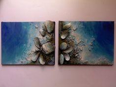 Seashells Art