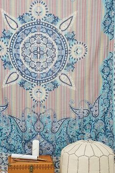 Estrelle Tapestry - Urban Outfitters