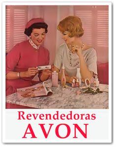 Portuguese: AVON CHAMA !