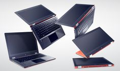 Lenovo IdeaPad Yoga 13 Convertible Ultrabook Laptop / Tablet PC